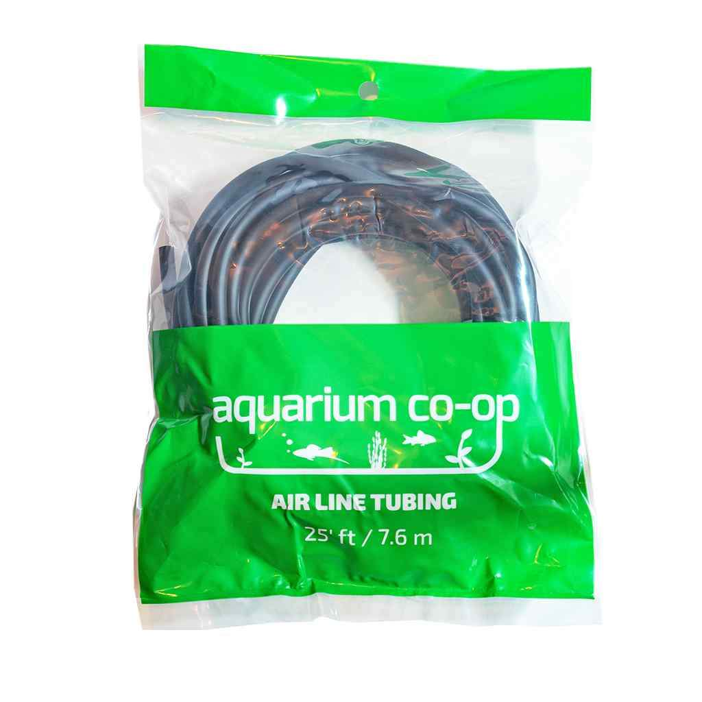 Aquarium Co-Op Black Airline Tubing-Aquarium Co-Op
