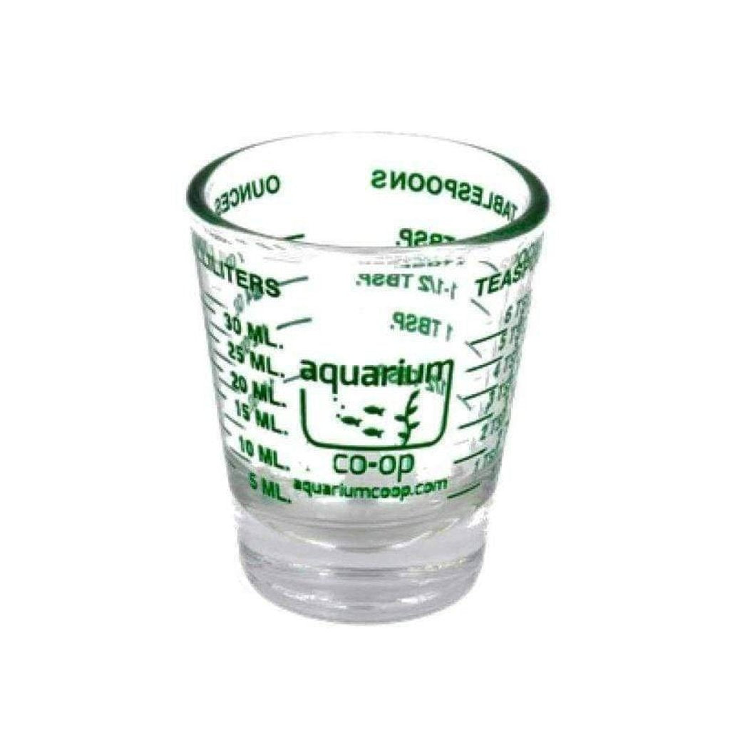 Aquarium Co-Op Measuring Glass-Aquarium Co-Op