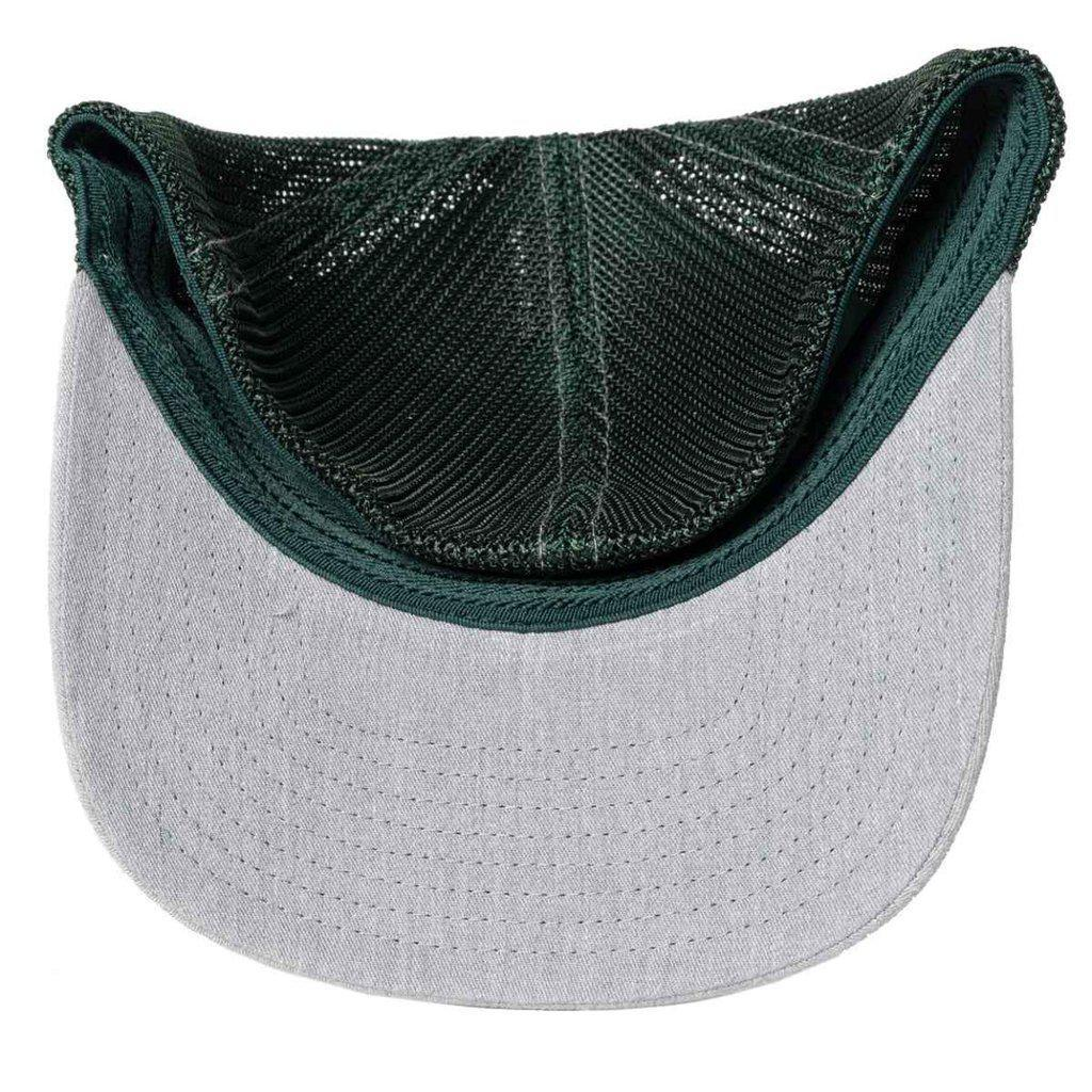 Murphy Mesh Back hat-Aquarium Co-Op