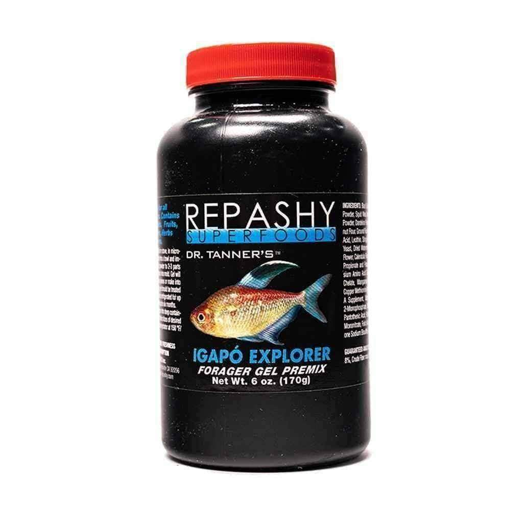 Repashy Igapo Explorer 6oz-Aquarium Co-Op