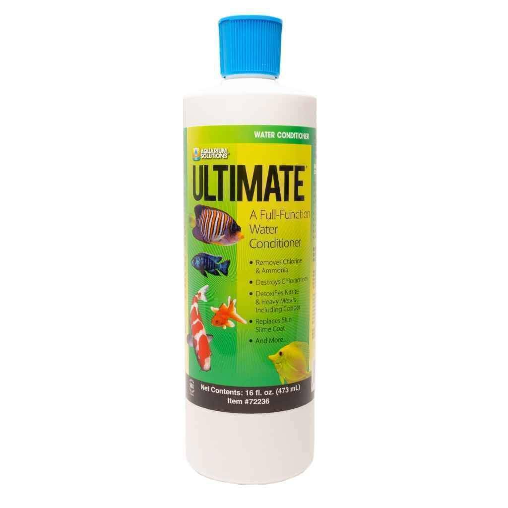 Ultimate 16oz-Aquarium Co-Op