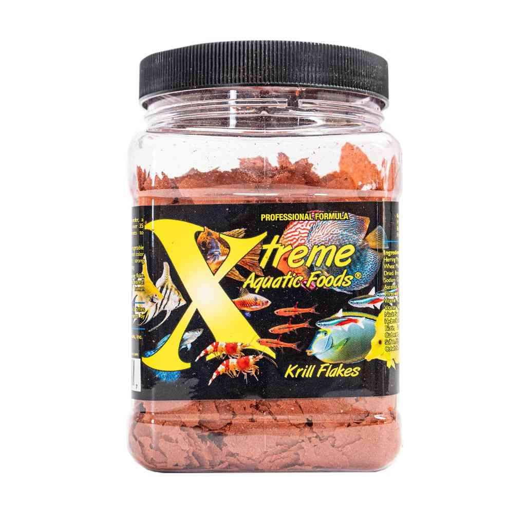 Xtreme Krill Flakes-Aquarium Co-Op