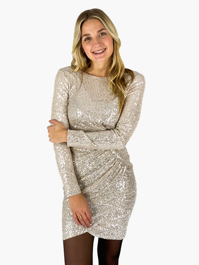 Jean and Jil Kleid Natalie light