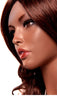 Female Mannequin Head - RD-FH-129