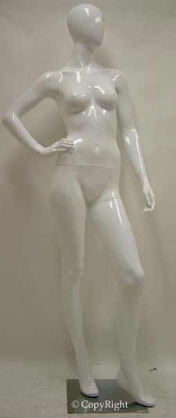 Abstract Female Mannequin - Maddie