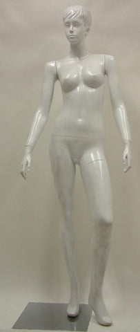 Abstract Female Mannequin- Alana