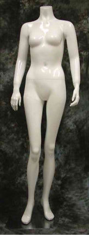 Headless Female Mannequin - June
