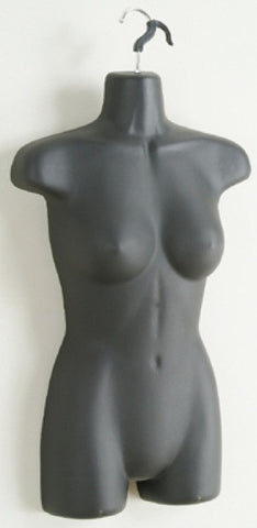 Female Upper/Lower Torso Mannequin - OM-FT-119