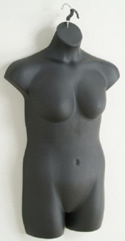 Female Upper/Lower Torso Mannequin - OM-FT-118