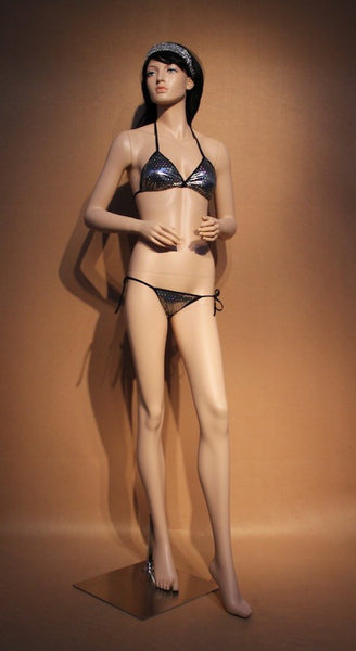 Realistic Female Mannequin - Carys