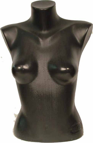 Female Upper/Lower Torso Mannequin - OM-FT-102