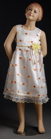 Female Child Mannequin - OM-FC-103