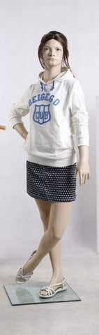 Female Child Mannequin - OM-FC-106
