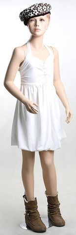 Female Child Mannequin - OM-FC-109