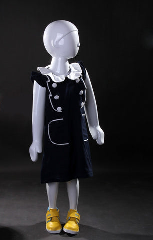 Female Child Mannequin - RD-FC-112