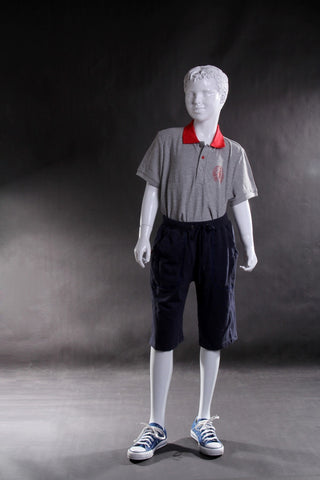 Male Child Mannequin - RD-MC-109