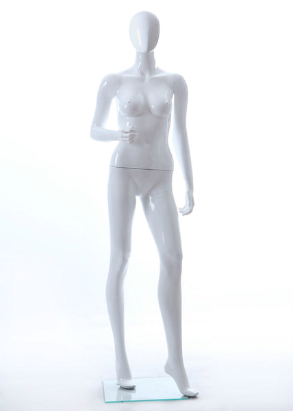 Abstract Female Mannequin - Joy