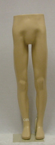 Male Upper/Lower Torso Mannequin - OM-MT-101