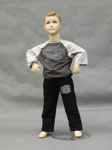 Male Child Mannequin - RD-MC-103