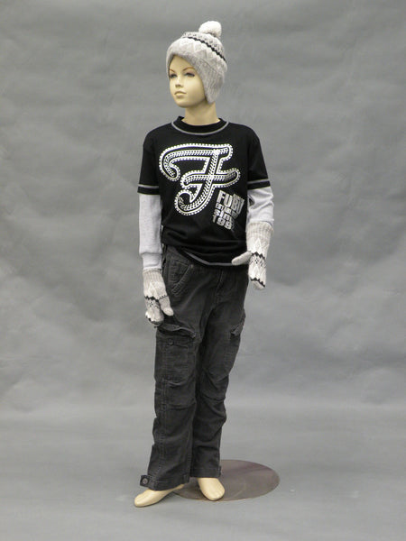 Male Child Mannequin - RD-MC-104