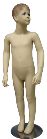 Male Child Mannequin - RD-MC-102
