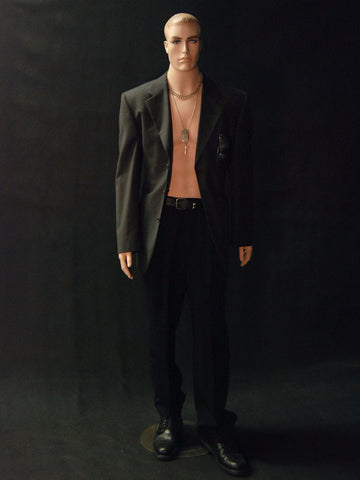 Realistic Male Mannequin -  Harrison