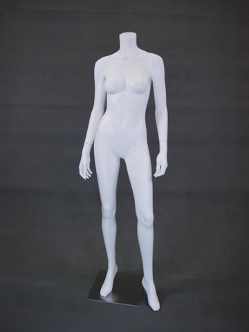 Headless Female Mannequin - Natalia