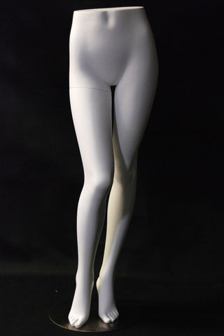 Female Upper/Lower Torso Mannequin - RD-FT-113