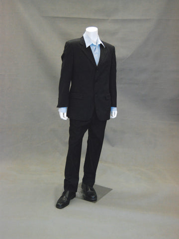 Headless Male Mannequin -  Zac