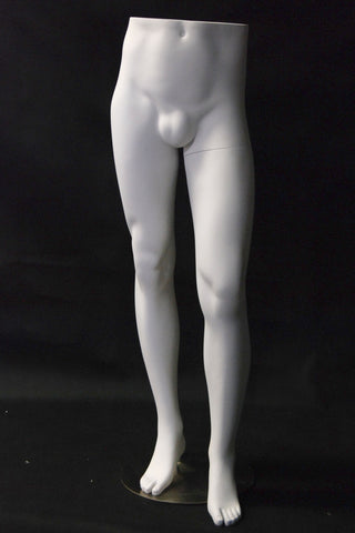 Male Upper/Lower Torso Mannequin - RD-MT-105