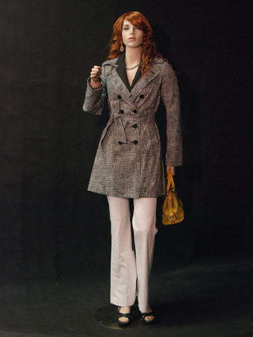 Realistic Female Mannequin - Milly