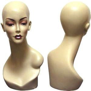 Female Mannequin Head - DI-FH-104