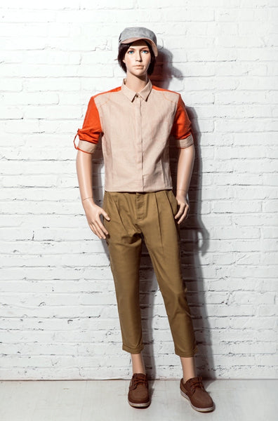 Male Child Mannequin - RD-MC-110