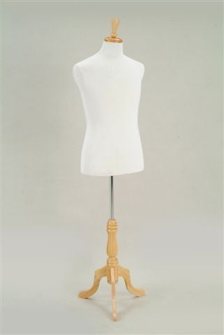 Male Dress Form - OM-MDF-122