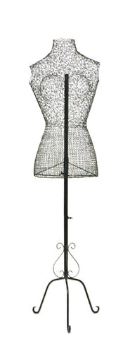 Wire Dress Form - OM-WD-5