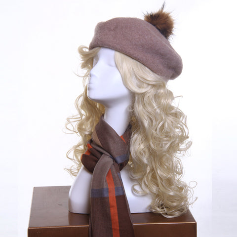 Female Mannequin Head - RD-FH-115