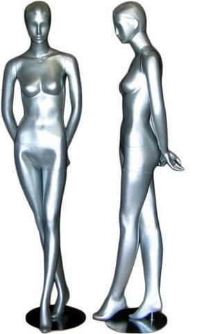 Abstract Female Mannequin- Olivia