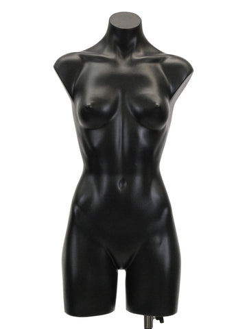 Female Upper/Lower Torso Mannequin - RD-FT-114