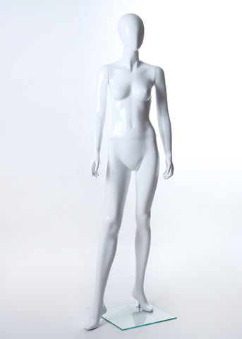 Abstract Female Mannequin - Rita