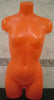 Female Upper/Lower Torso Mannequin - OM-FT-101