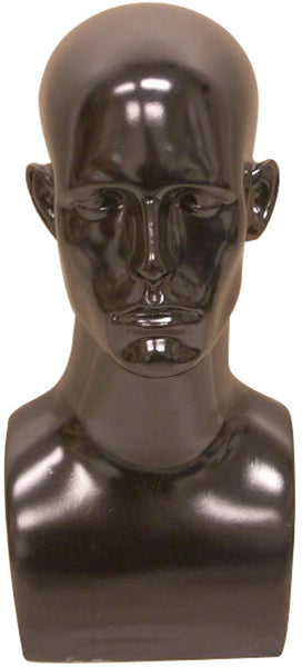 Male Mannequin Head - RD-MH-110
