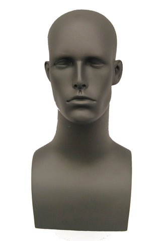 Male Mannequin Head - RD-MH-106