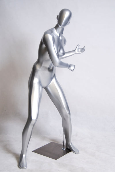 Abstract Female Mannequin - Odaline