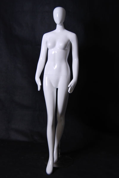 Abstract Female Mannequin - Amelie