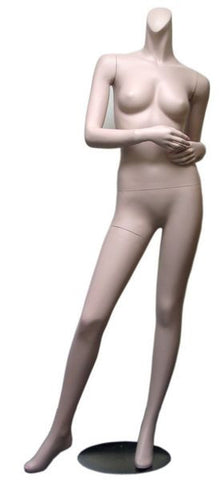 Headless Female Mannequin - Hannah