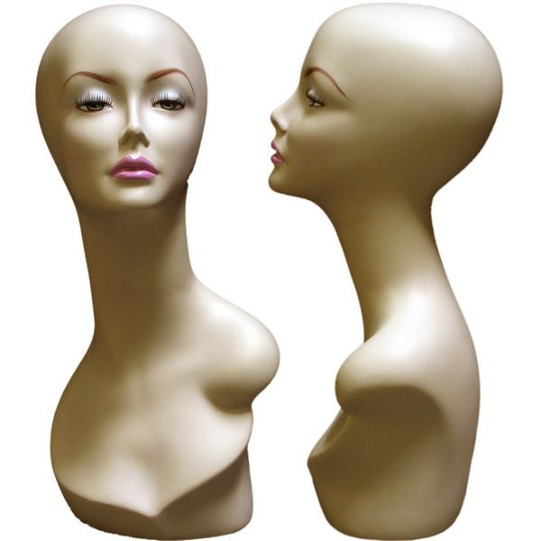 Female Mannequin Head - DI-FH-105