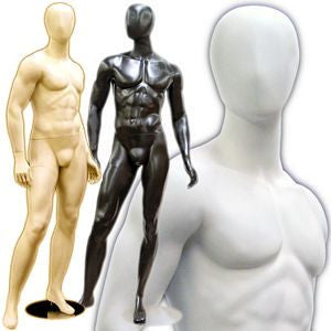 Abstract Male Mannequin - Joseph