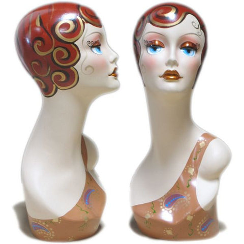 Female Mannequin Head - DI-FH-106
