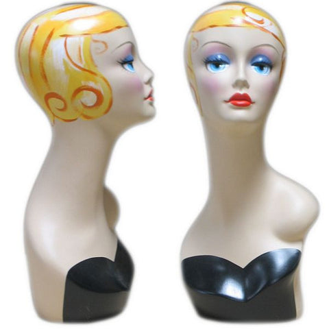 Female Mannequin Head - DI-FH-108