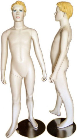Male Child Mannequin - DI-MC-105
